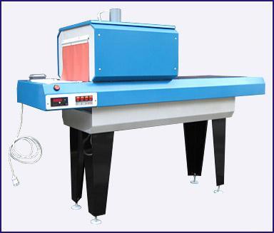 Термоусадочные аппараты ALFAPACK-370