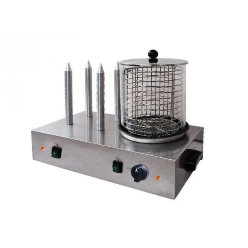 Оборудование для приготовления хот-догов