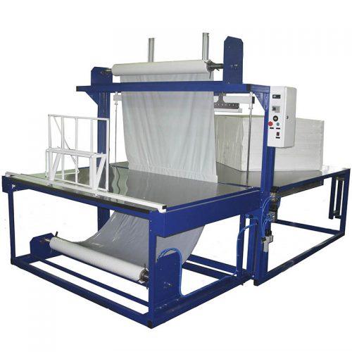 Термоупаковочные машины для продукции крупных габаритов