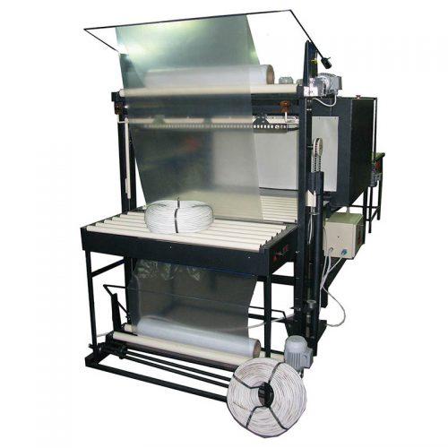 Термоусадочное оборудование и термоупаковочные машины