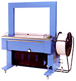Стреппинг-автомат ТР-6000. Оборудование для обвязки